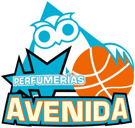 Logotipo del Club Baloncesto Perfumerías Avenida de Salamanca